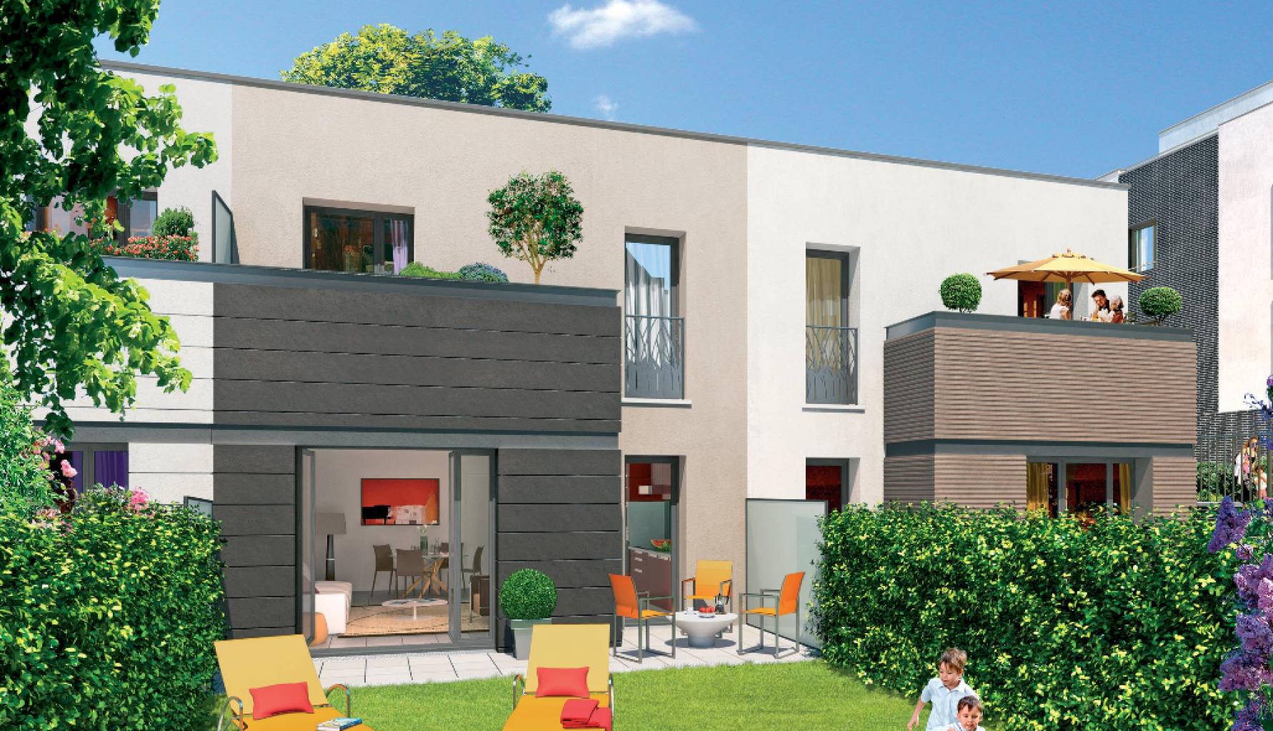 Plus immo programmes immobiliers saint cyr l 39 cole for Loi immobilier neuf