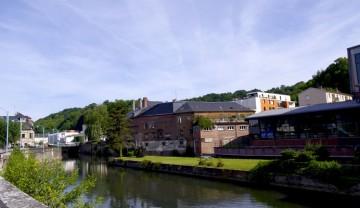 Plus immo programmes immobiliers neufs en haute normandie for Buro 27 pont audemer