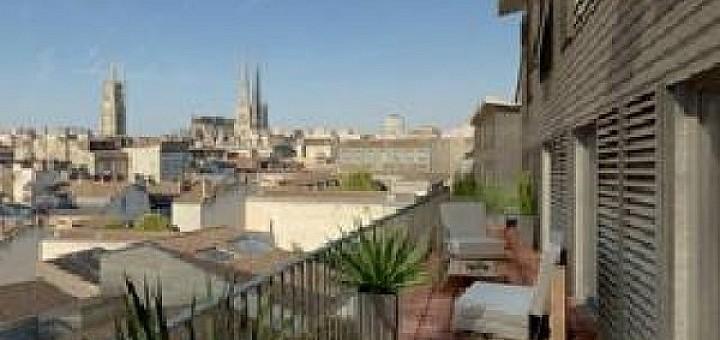 Plus immo programmes immobiliers bordeaux aquitaine for Location programme neuf bordeaux