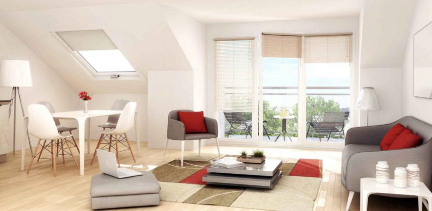 plusimmo programmes immobiliers cormeilles en parisis. Black Bedroom Furniture Sets. Home Design Ideas