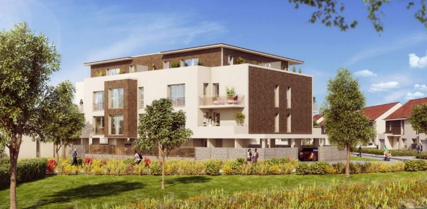 plusimmo programmes immobiliers d ville l s rouen. Black Bedroom Furniture Sets. Home Design Ideas