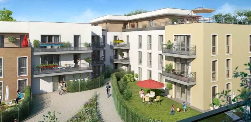 Appartement Marly La Ville