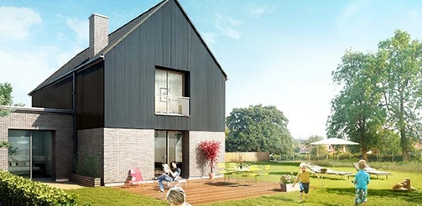 plusimmo programmes immobiliers sainghin en m lantois. Black Bedroom Furniture Sets. Home Design Ideas