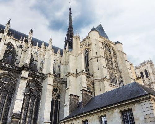Programme Neuf Amiens