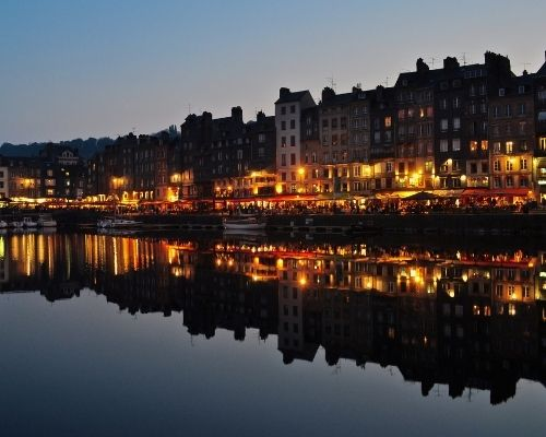 Immobilier Neuf Honfleur