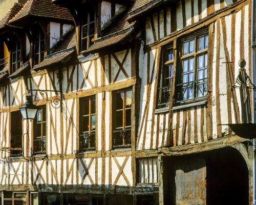 Investir dans le neuf à Rouen