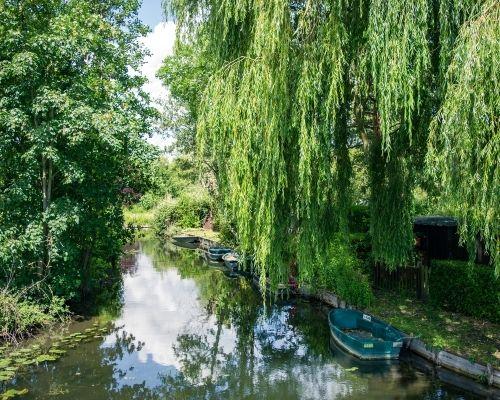 Programme immobilier neuf à Amiens