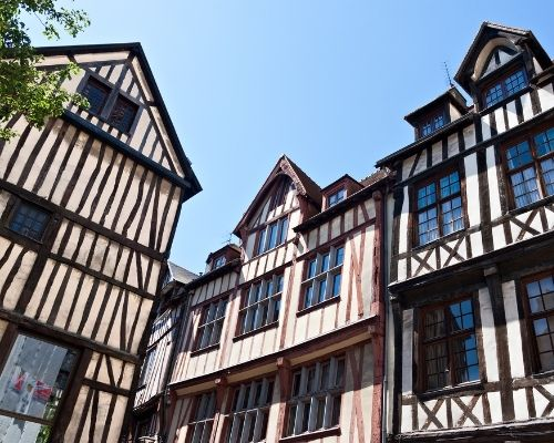 Programme neuf à Rouen