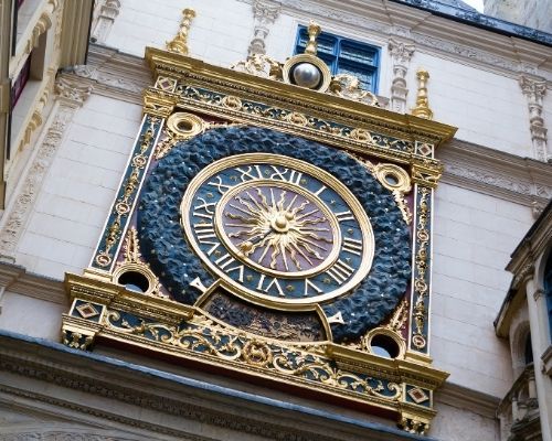 Programmes neufs à Rouen